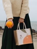 便當包可愛手拎飯盒包手提便當包上班族防水午餐帶飯包日式帶拉鏈餐包
