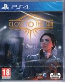 【玩樂小熊】現貨中 PS4遊戲 靠近太陽 Close to the Sun 簡中文版