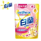 白蘭含熊寶貝馨香精華大自然馨香洗衣精補充...