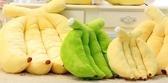 【60公分】仿真香蕉靠墊 抱枕 玩偶 絨毛娃娃 居家ZAKKA雜貨 聖誕節交換禮物 餐廳布置裝潢
