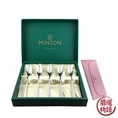 【日本製】【MINTON】日本製 茶匙 5入 附拭巾 SD-3028 - 日本製
