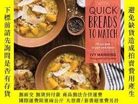 二手書博民逛書店Easy罕見Soups from Scratch with Qu