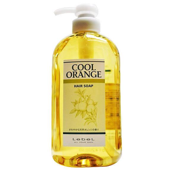 【PAUL MITCHELL】 肯邦 LEBEL 冷橘洗髮精 超爽型/一般型/酷涼 600ml 三款任選