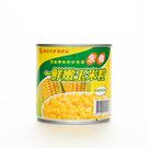 永偉 鮮嫩玉米粒-易開罐-非基改(340g)