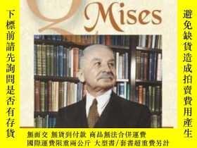 二手書博民逛書店The罕見Quotable MisesY307751 Ludwig Von Mises Ludwig Von