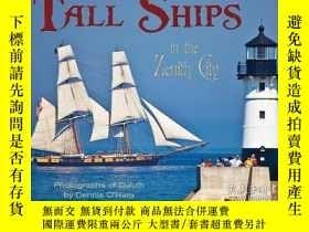 二手書博民逛書店Tall罕見Ships in the Zenith City-天頂城的高船Y443421 Tony Dierc