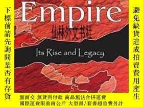 二手書博民逛書店【罕見】2005年出版 The Mongol Empire: I