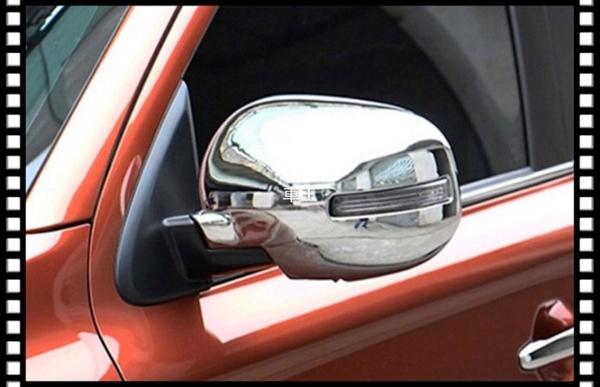 【車王小舖】三菱 Mitsubishi 2015 Outlander 後視鏡蓋 後視鏡貼 方向鏡貼