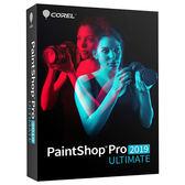 PaintShop Pro 2019 旗艦 完整版 盒裝 (中/英)