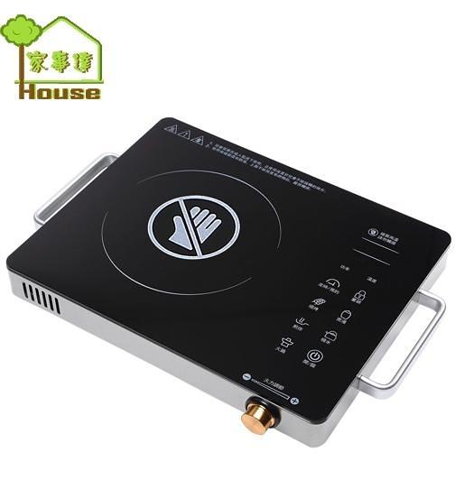[家事達]鍋寶-EH-9096-D  1300W觸控式電陶爐   特價
