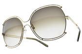 Chloe 太陽眼鏡 CE129S 750 (金) 經典潮流熱銷款 # 金橘眼鏡