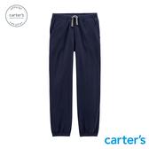 【美國 carter s】 深藍長褲
