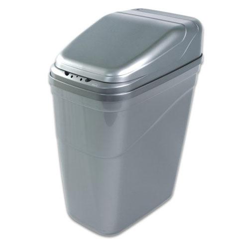 《收納家》 紅外線感應式垃圾桶-14L(新色可選)