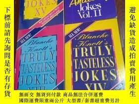 二手書博民逛書店Blanche罕見knott s Book of Truly T