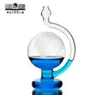 又敗家Mr.Sci賽先生玻璃氣壓球晴雨儀標準版CNY120706氣象科學儀天氣儀氣候儀大氣壓力球氣象儀