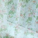 水畔恬園窗紗[穿管120cm](布紗車一起)(限尺寸、顏色與主布相同)(紗車在布後面)【微笑城堡】