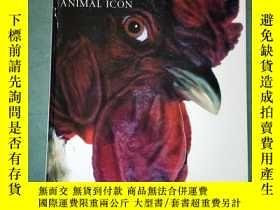 二手書博民逛書店Roosters:罕見Animal Icon(英文原版)Y13464 Philippe schlienger
