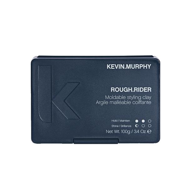 KEVIN.MURPHY ROUGH.RIDER 不老騎士 100g 髮蠟 髮腊 造型【UR8D】