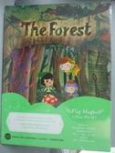 【書寶二手書T2/繪本_ZET】The Forest_Athena chang