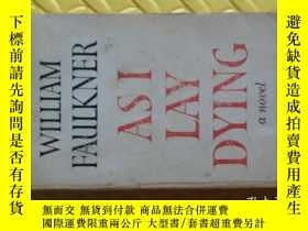 二手書博民逛書店As罕見I Lay DyingY203364 WILLIAM F