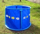 泡澡桶 可折疊大號旅行洗澡桶 便攜兒童浴盆沐浴桶泡澡池 可坐【快速出貨八折下殺】