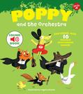 【樂器學習聲音書】POPPY AND ORCHESTRA/ 聲音書《主題:樂器》