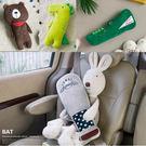 韓國PRIELLE兒童汽車娃娃安全帶套寶...