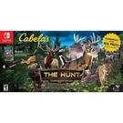 任天堂 Nintendo Switch Cabela's: The Hunte 坎貝拉狩獵 冠軍版