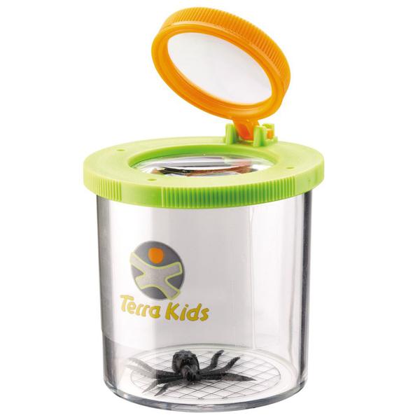 JAKO-O德國野酷-Terra探險家-昆蟲觀察罐