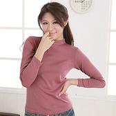 【源之氣】竹炭女立領保暖衣2件 RM-10099