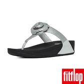 FitFlop TM-GLITTEROSA TM-銀色