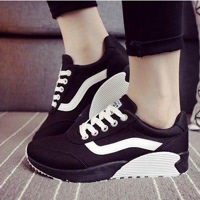 現貨 超輕休閒鞋運動鞋彩色單鞋女鞋...7色...流行線