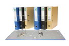 鼎盛 HP453S-三孔西德夾 12本/箱