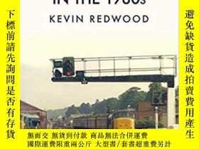 二手書博民逛書店Railways罕見of the West of England in the 1980s-20世紀80 英格蘭西