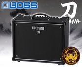 (現貨) Roland 樂蘭 BOSS KATANA-50 50瓦 電吉他 音箱 KTN-50 KTN50
