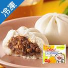 桂冠Ohiyo醬燒小肉包12粒 360g【愛買冷凍】