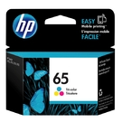 HP NO.65 65 彩色 原廠墨水匣 N9K01AA 適用3720 3721 3723 3724 2621 2623