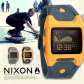 【人文行旅】NIXON | A530-1235 THE SMALL LODOWN  美式休閒