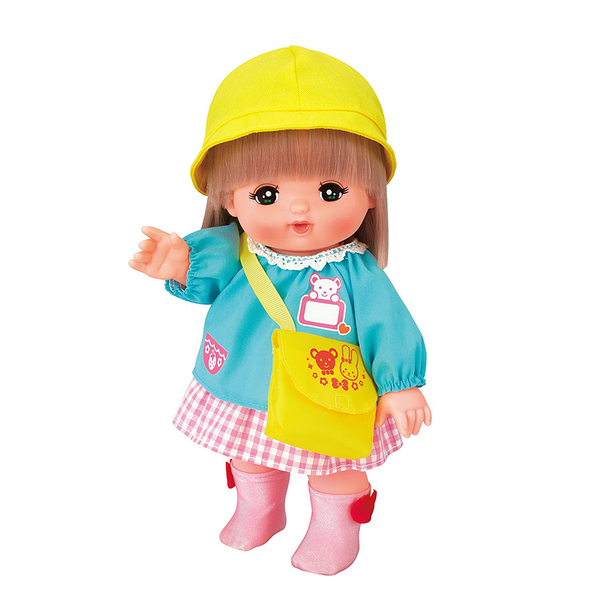 小美樂娃娃配件 幼稚園上學服_PL51417