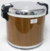 牛88 牛爸爸 台灣製造 50人份 保溫鍋 電子保溫飯鍋 JH-8050 營業用 特殊內鍋 一體成形 業務用