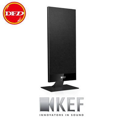 KEF T101 衛星揚聲器 超薄低音單體 單支 公司貨