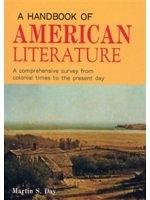 二手書博民逛書店 《A Handbook of American Literature》 R2Y ISBN:9575862406│Day