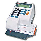 世尚VERTEX W-9000【國字】光電+自動夾紙支票機
