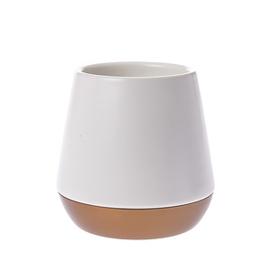 FELLOW-Joey-v1.2雙層陶瓷馬克杯/8oz/白色