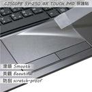 【Ezstick】CJSCOPE SY-250 GX TOUCH PAD 觸控板 保護貼