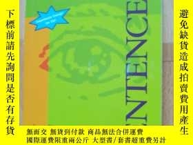 二手書博民逛書店At罕見a Glance sentencesY10445 Lee