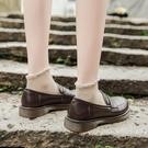 2021新款英倫小皮鞋女夏百搭學生日系學院風基礎jk制服鞋樂福鞋潮寶貝計畫 上新