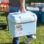【日本JEJ】日本製手提肩揹兩用保冷冰桶(附背帶)-25L單一規格