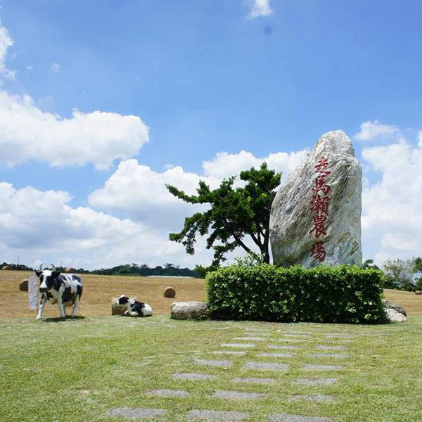 [台南]走馬瀨休閒農場-尊榮四人住宿兌換券