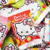 乖乖_kitty水果造型軟糖300g【0216零食團購】GC079-0.5